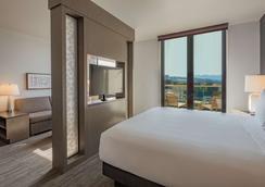 Hyatt House Mexico City Santa Fe - Mexico City - Phòng ngủ