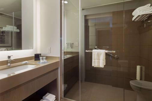 Hyatt House Mexico City Santa Fe - Mexico City - Phòng tắm