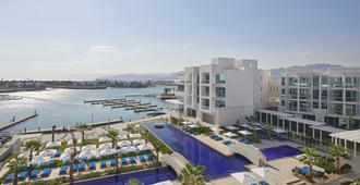 Hyatt Regency Aqaba Ayla Resort - Aqaba