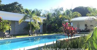 Seahorse Resort and Dive Center - Tamarindo - Uima-allas