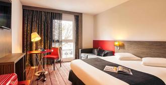 Mercure Blois Centre - Blois - Bedroom