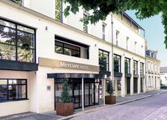 Mercure Blois Centre - Blois - Building