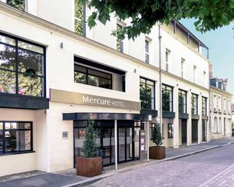 Hôtel Mercure Blois Centre - Blois - Edificio