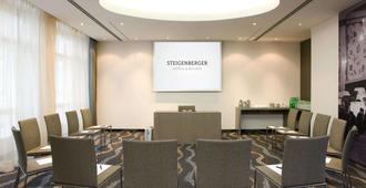 Steigenberger Hotel Herrenhof - Vienna - Meeting room