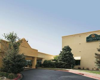 La Quinta by Wyndham Denver Englewood Tech Center - Greenwood Village - Building