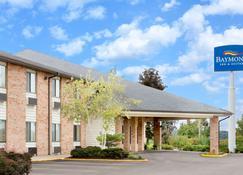 Baymont by Wyndham Zanesville - Zanesville - Building