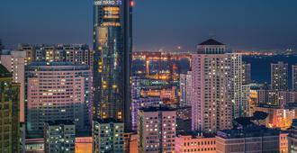 Hotel Nikko Dalian - דאליין - נוף חיצוני