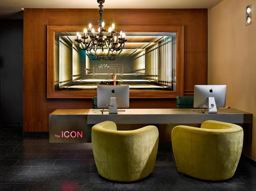 The Icon Hotel & Lounge - Πράγα - Μπάνιο