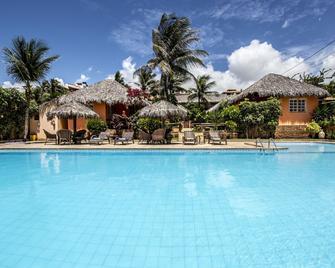 Pousada Tranquilândia Village - Canoa Quebrada - Pool