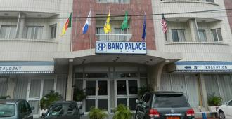 Hôtel Bano Palace - Douala