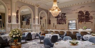 Britannia Hotel - Trondheim - Restaurant
