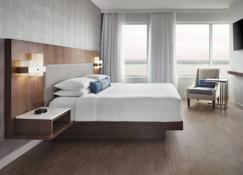 Delta Hotels by Marriott Trois Rivieres Conference Centre - Trois-Rivières - Bedroom