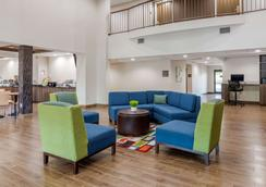 Comfort Suites Southpark - Colonial Heights - Lobby