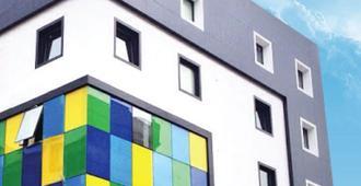 Tempo Fair Suites - Istanbul - Building