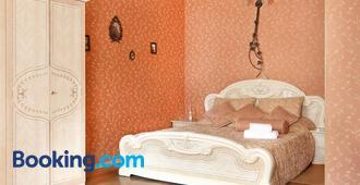 Basseynaya Apart Hotel - เคียฟ - ห้องนอน