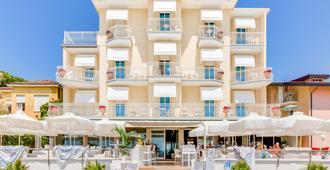 Hotel Bellariva - Jesolo - Gebäude