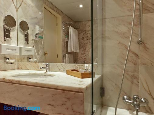 Mercure Figueira da Foz Hotel - Figueira da Foz - Bathroom