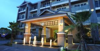 Kitlada Hotel - Udon Thani