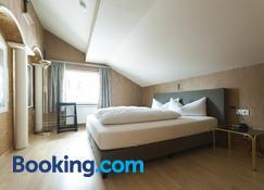 Aparthotel Herzblick - See - Bedroom