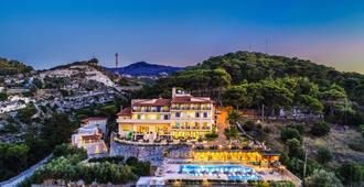 Forest Park Hotel - Rethymno