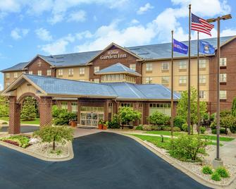 Hilton Garden Inn Madison West/Middleton - Middleton - Building