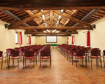 La Certosa DI Pontignano - Castelnuovo Berardenga - Meetingruimte