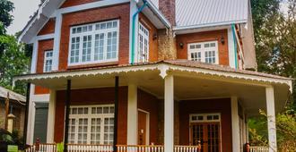 Kalaw Vista Bed and Breakfast - Kalaw - Edificio