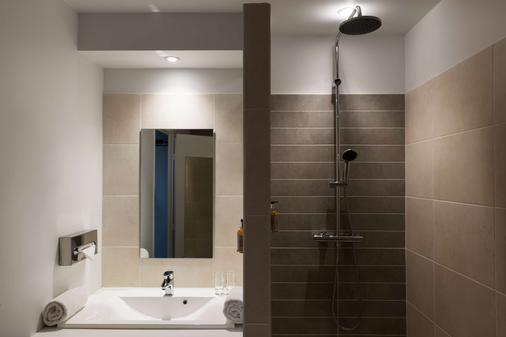 Best Western Le Galice Aix Centre-Ville - Αιξ-αν-Προβάνς - Μπάνιο