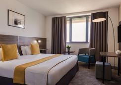 貝斯特韋斯特加利斯酒店 - 普羅旺斯地區艾克斯 - 艾克斯普羅旺斯 - 臥室