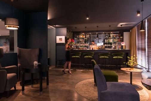 Best Western Le Galice Aix Centre-Ville - Αιξ-αν-Προβάνς - Bar
