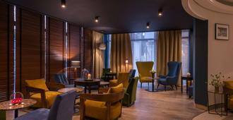 Best Western Hotel Le Galice Centre-Ville - Aix-en-Provence - Lounge
