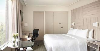 阿頓比塔庫拉酒店 - 聖地牙哥 - 聖地亞哥 - 臥室