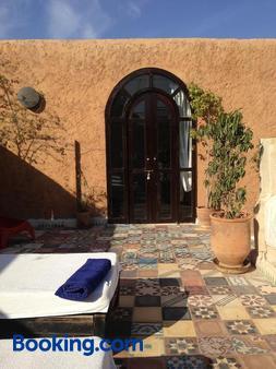 Riad Tizwa - Marrakesh - Ban công