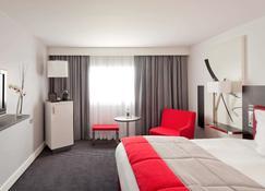 Hôtel Mercure Paris Cdg Airport & Convention - Roissy-en-France - Bedroom
