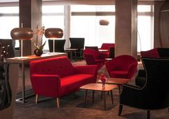 Hôtel Mercure Paris Cdg Airport & Convention - Roissy-en-France - Lounge