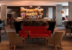 Hôtel Mercure Paris Cdg Airport & Convention - Roissy-en-France - Bar