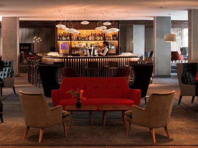 Hôtel Mercure Paris Cdg Airport & Convention - Руасси-ан-Франс - Пляж