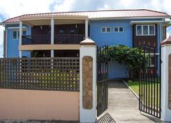 Villa Cannelles - Micoud