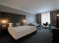 Fiesta Royale Hotel - Akra - Sypialnia