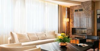 Berds Chisinau MGallery Hotel Collection - Chişinău - Sala de estar