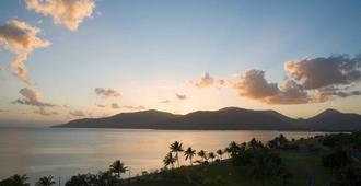 Ibis Styles Cairns - Cairns - Outdoors view