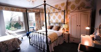 Kilmorey Lodge - Chester - Bedroom