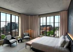 Nobu Hotel Chicago - שיקאגו - חדר שינה