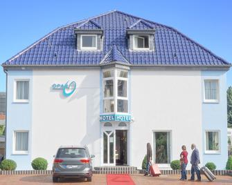 Hotel Opal - Laatzen - Gebäude