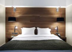 Samaria Hotel - Chania - Ložnice