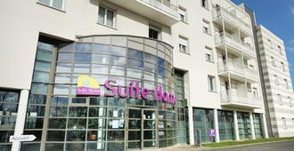 Suite - Home Orleans Saran - Orléans - Building