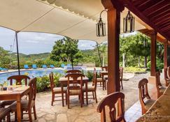 Villas de Palermo Hotel and Resort - San Juan del Sur - Restaurant