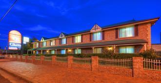 Endeavour Court Motor Inn - Dubbo