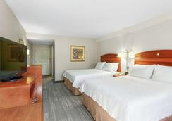 Hampton Inn & Suites North Conway - North Conway - Makuuhuone