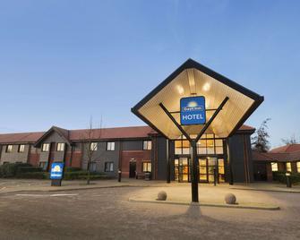 Days Inn by Wyndham Stevenage North - Baldock - Edificio